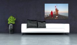 Texel Rode Jas 2