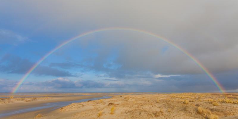 Ameland Regenboog