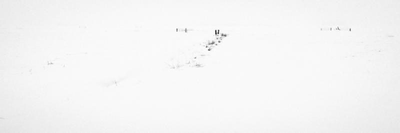 Groningerland in sneeuw
