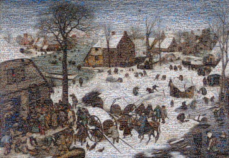 #sneeuw (PB Bethlehem)