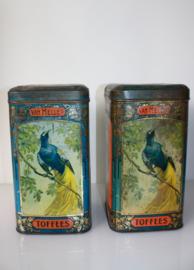 Set winkelblikken Van Melle's Toffees