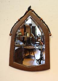 Amsterdamse School spiegel