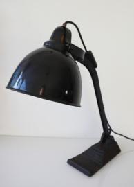 Art Deco bureaulamp