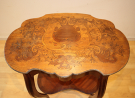 Antiek Frans tafeltje