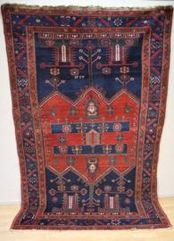 Perzisch kleed 233 x 152 cm