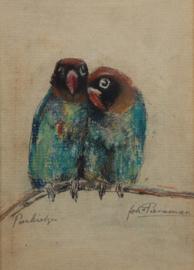 Johanna Hendrika Pieneman (1889-1986)