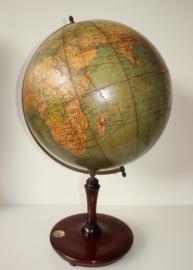 Antieke globe, Krause