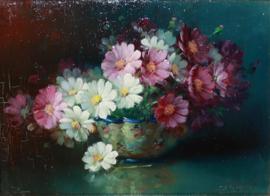 Bloemstilleven Julien Stappers (1875-1960)