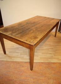 Antieke Franse tafel ca 1800
