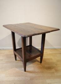 Engels tafeltje 18e eeuw