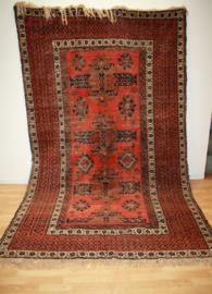 Perzisch kleed Belouche