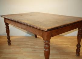 Antieke tafel
