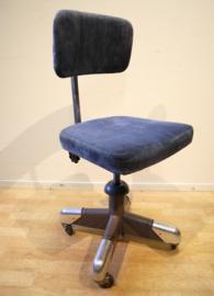 Vintage Gispen bureaustoel 359 PQ