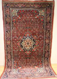 Groot Perzisch kleed bidjar