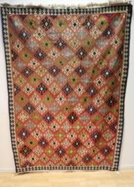 Perzische kleden & kussens