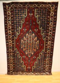 Perzisch kleed Mazlagan 200 x 133 cm