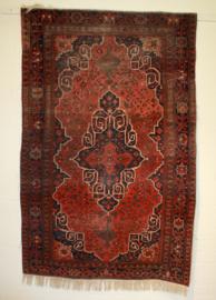 Vintage Perzisch kleed Hamadam