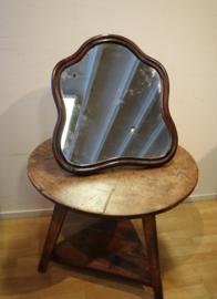Antieke Hollandse spiegel, 19e eeuw