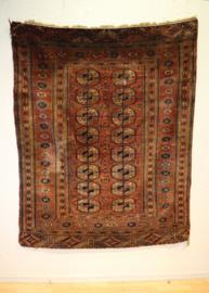 Perzisch nomadenkleed Bochara