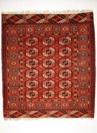 Perzisch nomadenkleed Tekke