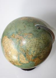 Antieke Columbus Globe 1932
