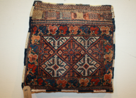 Antiek Perzisch kussen