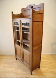Art Deco boekenkast