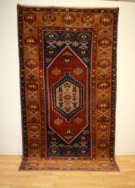 Vintage Perzisch kleed