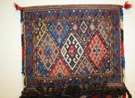 Perzisch kelim kussen