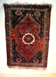 Perzisch kleed Kasqai