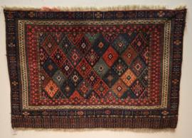 Perzisch kleed Jaff 121 x 82 cm