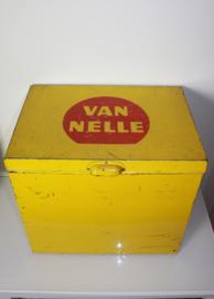 Winkel blik Van Nelle