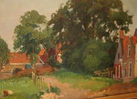 Gerbrand van Schagen (1880-1968)