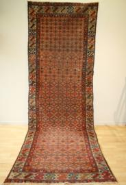 Perzische loper Hamadam 294 x 102 cm