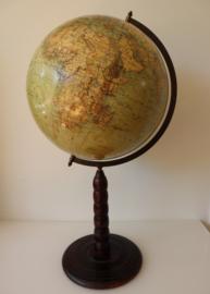 Antieke Globe ca 1910