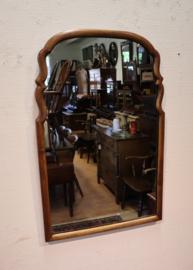 Antieke Soester spiegel