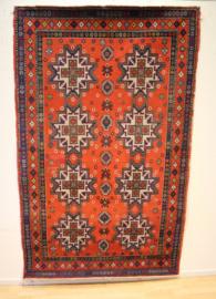 Perzisch kleed Kazak