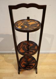 Art Deco cakestand