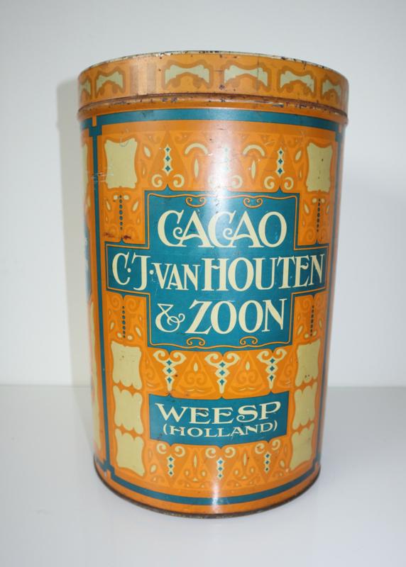 Winkelblik Van Houten