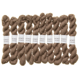 MINI SKEIN KIT DUNE