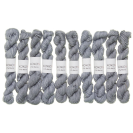 MINI SKEIN KIT CLOUD