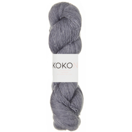 KOKON MERINO LINEN  LICORICE