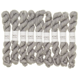 MINI SKEIN KIT STAR