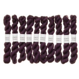 MINI SKEIN KIT ROCK