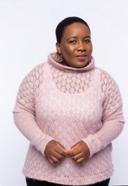 MBALENTHLE PULLOVER BY NOMA SIBANDA