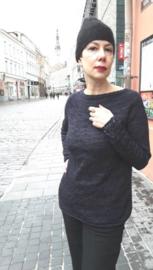 KALIKO SWEATER BY ANA KUDUJA