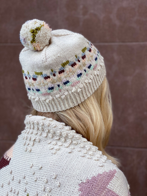 ELVAN HAT BY FLORENCE SPURLING