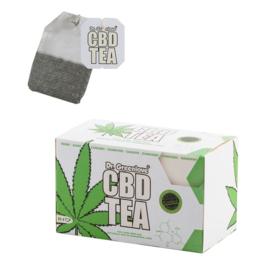 Dr. Greenlove's CBD Tea