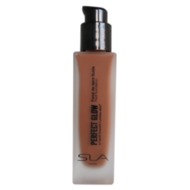 Fluid Foundation Perfect Glow Brown