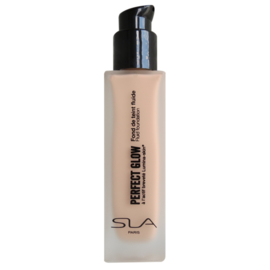 Fluid Foundation Perfect Glow Pinky Beige